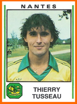 Thierry  Tusseau
